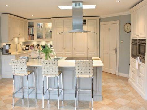 Enigma Design Modern Country Kitchen Bespoke Wicklow