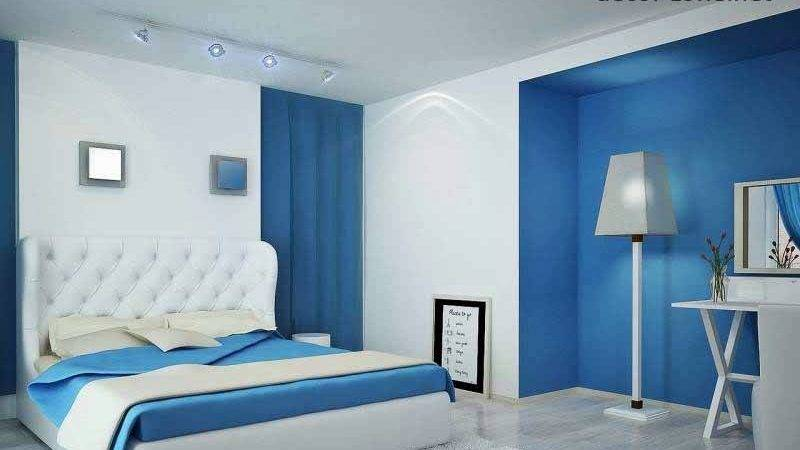 Epic Color Combination Bedroom Paint Remodel