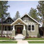 Eplans Craftsman House Plan Character