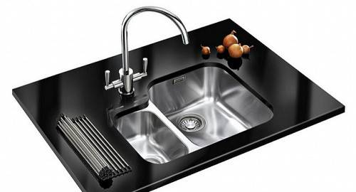 Everything Kitchen Sink Networx
