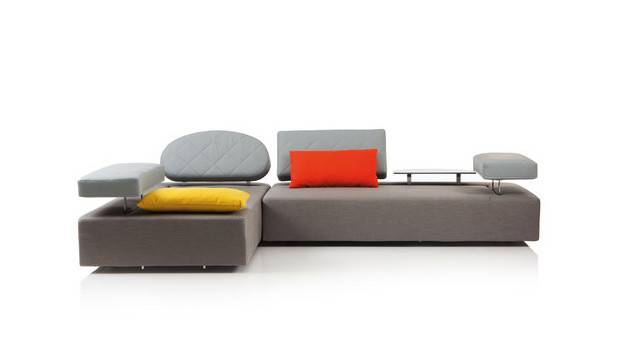 Examples Modern Sofa Designs Your Homes