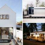 Examples Small Modern House Designs Inspire