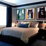 Excellent Ideas Best Mens Bedroom Wall Decor