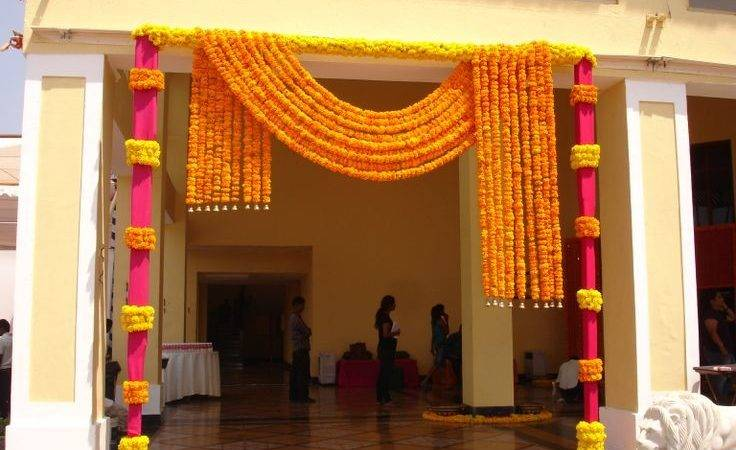 Exciting Indian Wedding Decoration Ideas Homes