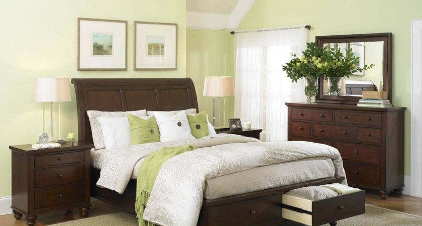 Exclusive Decor Curtains Green Bedroom