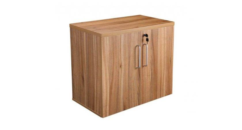 Executive Small Storage Cabinet Kings Office