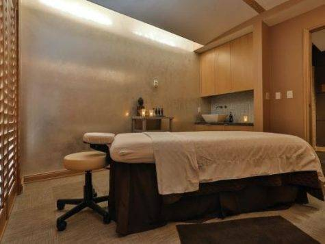 Exhale Loews Miami Beach Hotel Spa Wellness