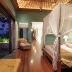 Exotic Bedroom Inspirations Photos