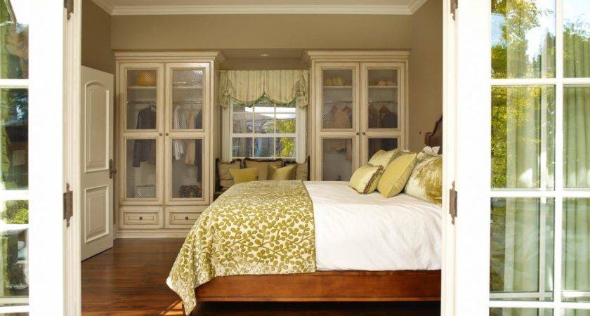 Expert Bedroom Storage Ideas Hgtv