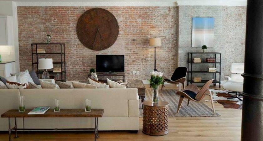 Exposed Brick Walls Excellent Undesirable Experiences