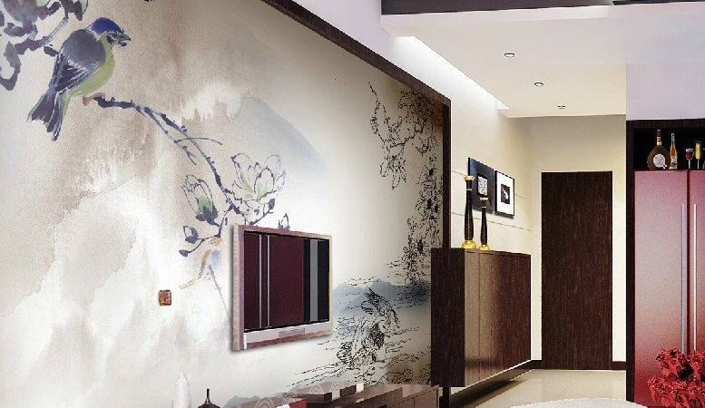 Exquisite Wall Coverings China
