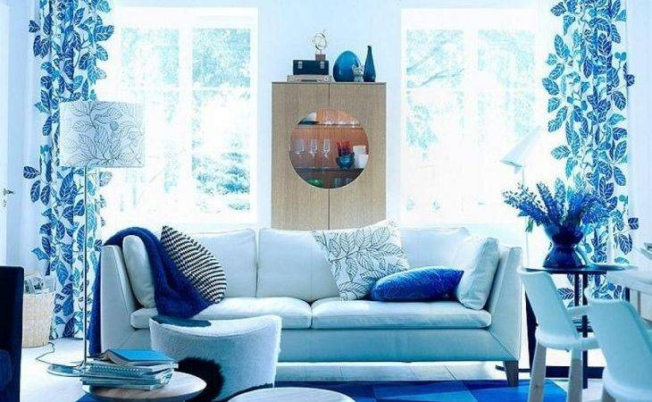 Extraordinary Blue Living Room Decor Light Gray