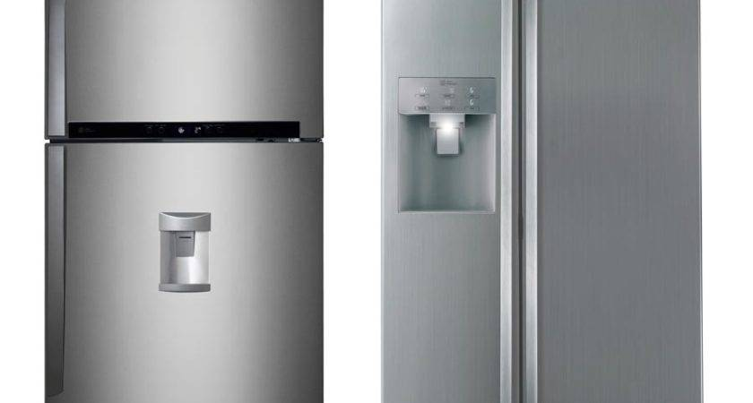 Eyes Off Refrigerator Space Two Newbies