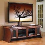 Fabulous Flat Screen Stand Mount Designs Ideas