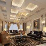 Fabulous Luxurious Living Room Design Ideas Interior