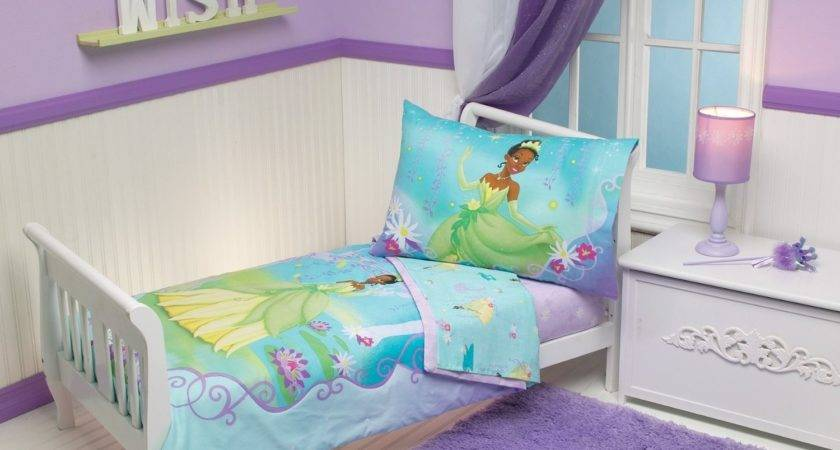 Fabulous Pink Purple Girl Bedroom Decoration