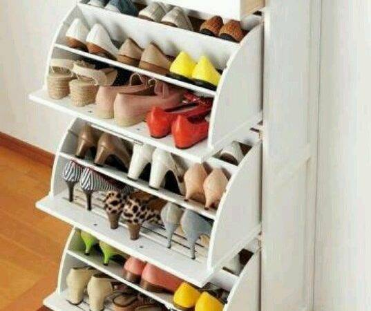 Fancy Shoe Storage Every Home Decozilla