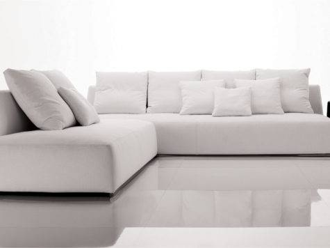 Fancy White Modern Sofa Design Ideas