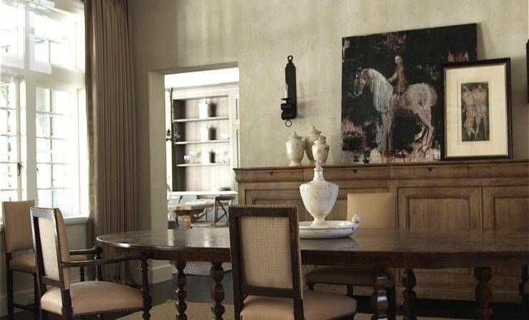Fantastic Sideboards Buffets Decorating Ideas