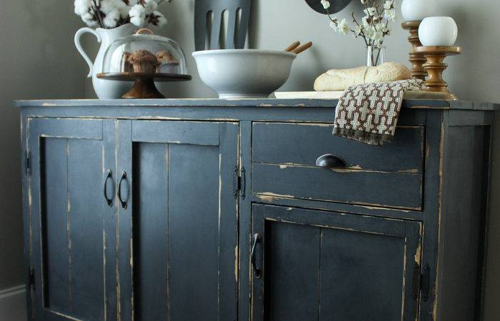 Farmhouse Buffet Diy Plans Rogue Engineer