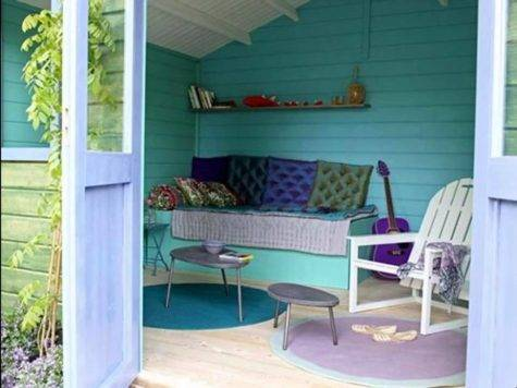 Fascinating Decorating Ideas Summer House Youtube