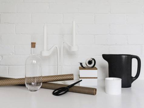 Favorite Ikea Items Achieve Scandinavian Look