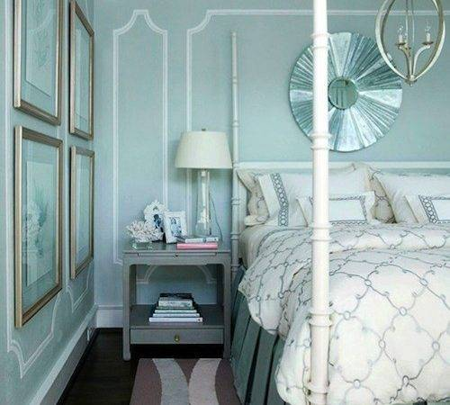 Favorite Tiffany Blue Rooms Sky Limit