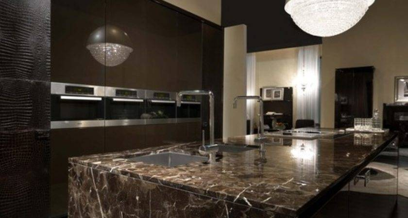 Fendi Fueled Kitchens