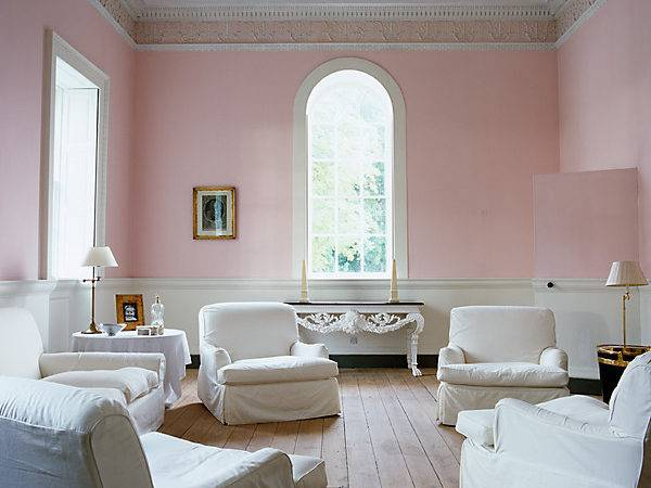 Find Perfect Pink Paint Color