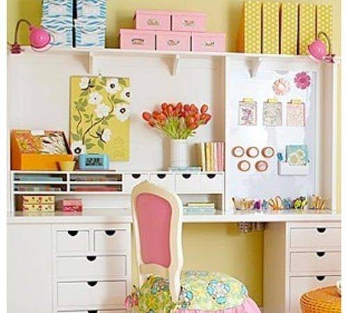 Finding Inspiration Craft Room Guest Bedroom Ideas