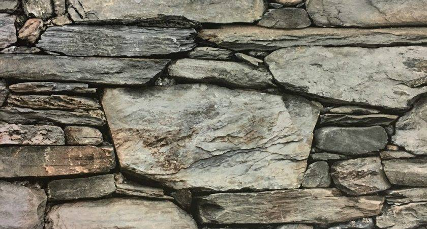 Fine Decor Stone Wall