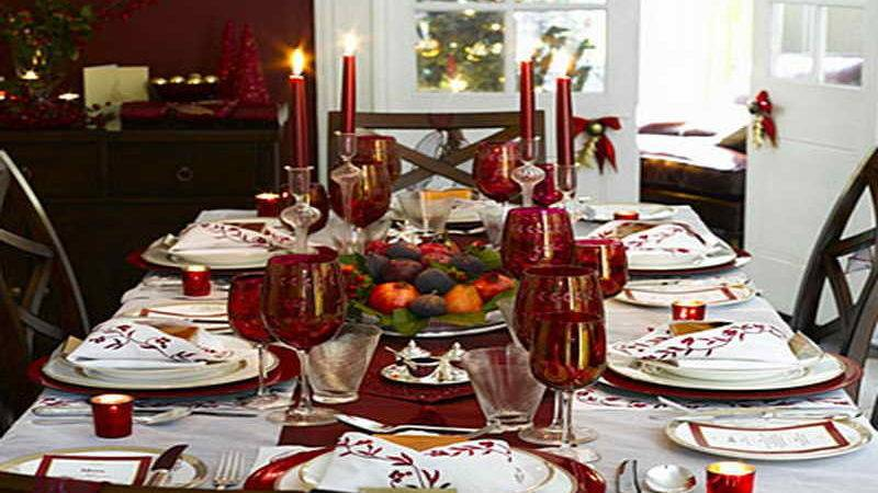 Fine Dining Table Arrangement Ideas Enhancedhomes