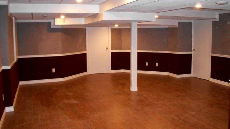 Finish Low Basement Ceiling Ideas Jeffsbakery