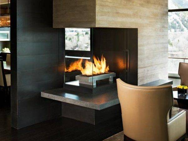 Fireplace Accessories Light Your Living Room