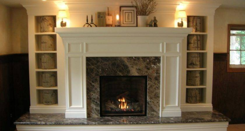 Fireplace Remodel Ideas Best Remodeling