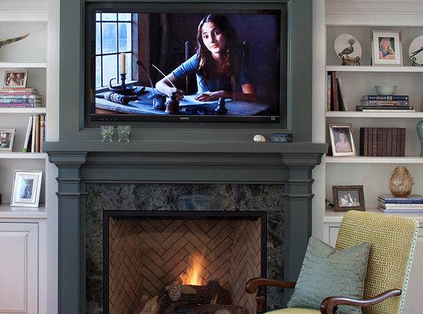 Fireplaces Above Ask Home Design