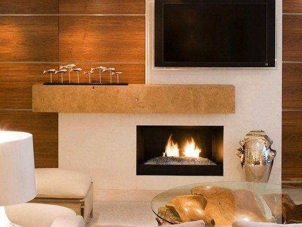 Fireplaces Modern Living Room Awesome Floating