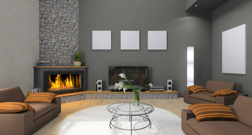 Fireplaces Pinterest Corner Gas