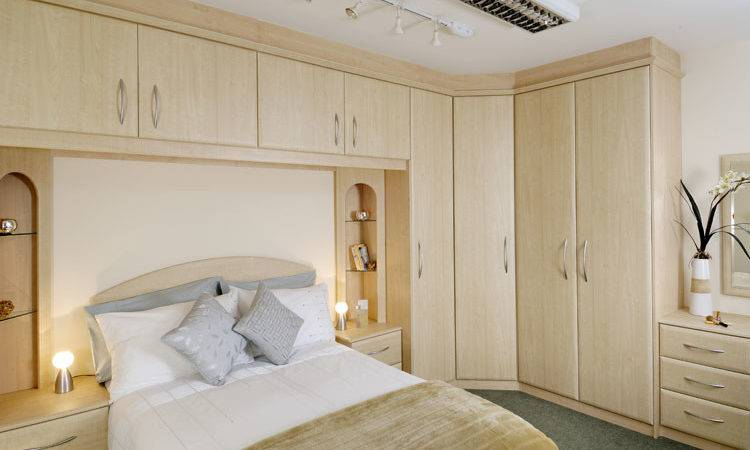 Fitted Bedroom Furniture Bespoke Designs Quotes