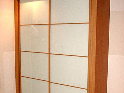 Fitted Bedroom Furniture Sliding Wardrobe Doors