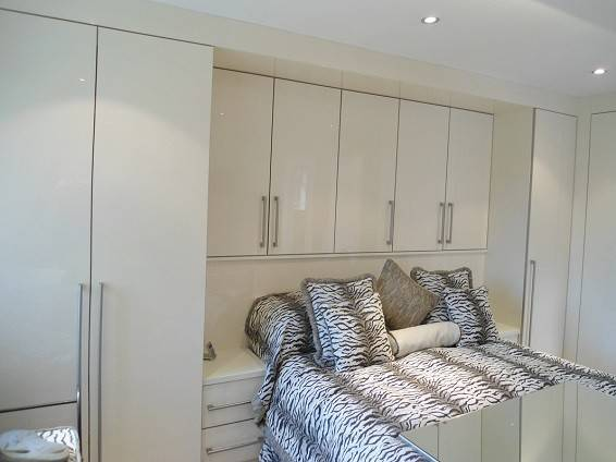 Fitted Bedroom Furniture Small Rooms Bedrooms