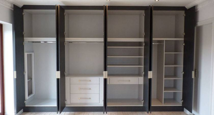 Fitted Bedroom Wardrobes Bespoke Furniture