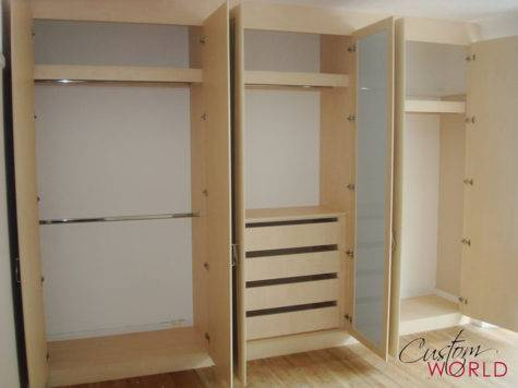 Fitted Furniture Interiors Custom World Bedrooms