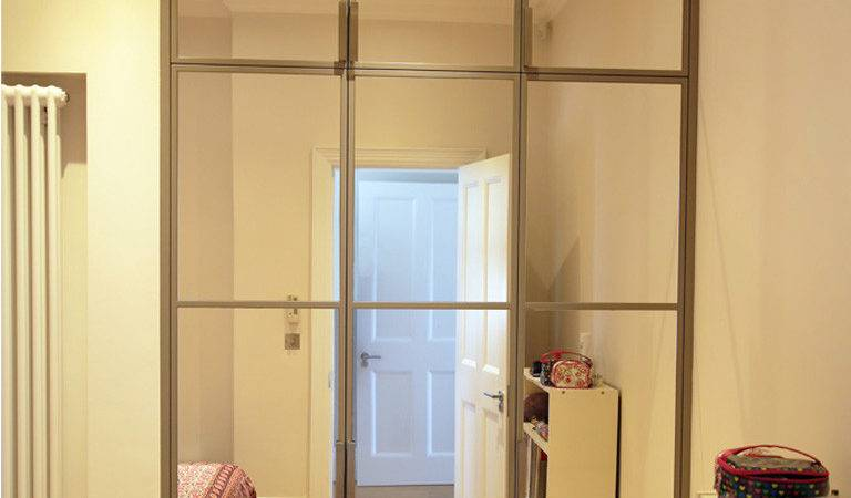 Fitted Mirror Wardrobes Designs Direct