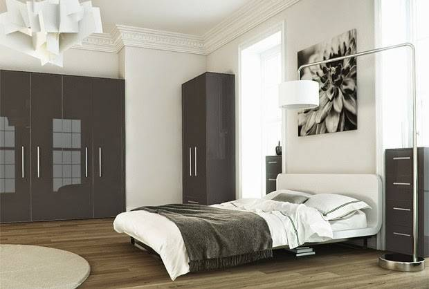 Fitted Wardrobes Bedrooms Sliding