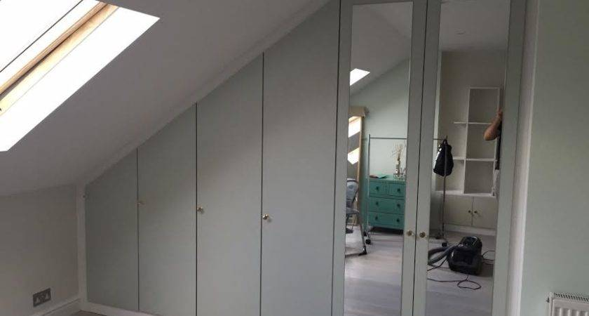 Fitted Wardrobes Ideas Metro