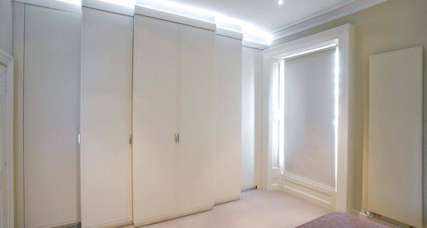 Fitted Wardrobes London Walk