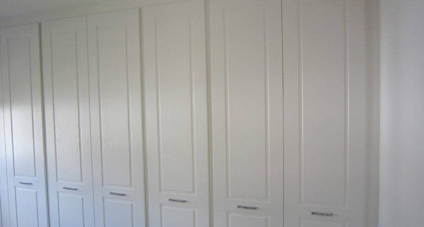 Fitted Wardrobes New Essex Verve