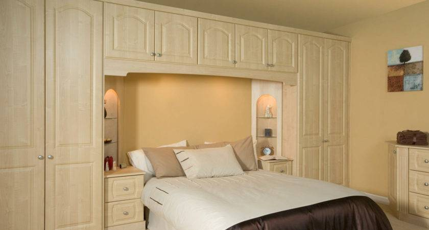 Fitted Wardrobes Small Bedroom Dgmagnets