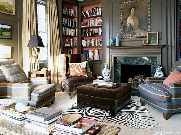 Five Hollywood Celebrity Houses Inspire